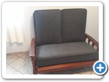 SILLON RECLINABLE 2 CUERPOS